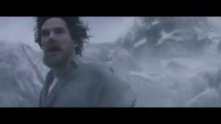 Доктор Стрэндж (2016) - трейлер ( Doctor Strange )  Benedict Cumberbatch Marvel Movie HD