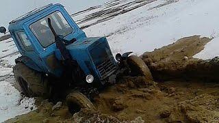 МТЗ, ЮМЗ Трактора на бездорожье! Нынче в поле тракторист, завтра в армии танкист! Подборка
