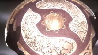 The Hype Of Dota 2 - Let It Burn - Generdyn Music [feat. Ruth]