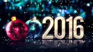 Новый Год 2016  Новогодние песни для поднятия настроения! Белый день и В  Сёмин – Новогодняя песня