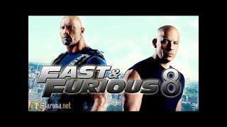 Новинка ФОРСАЖ 8  Fast and Furious зарубежные фильмы дизель зарубежные боевики форсаж 4 Боевик 2020