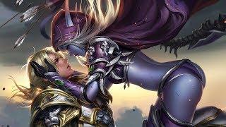 World of Warcraft LIVE! donationalerts.ru/r/championegor - Подкинь Голды! Чат на твиче!