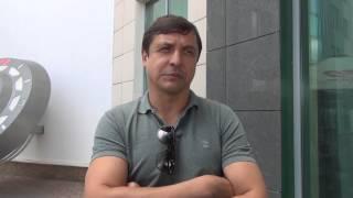Валерий Каменский рассуждает о французах перед четвертьфиналом с Францией на ЧМ в Минске