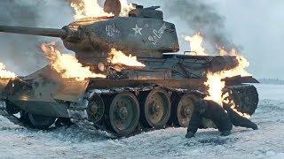 """Военный фильм """"ПО ПРОЗВИЩУ ВЕДЬМА"""" 1941-1945 Военные фильмы !"""