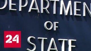 США ввели новые санкции в отношении КНДР - Россия 24