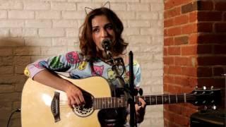 Екатерина Яшникова - Вернуться (Москва, 04.06.2017)