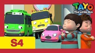 Тайо сезон 4 #2 Мы все друзья l мультфильм для детей l Приключения Tayo