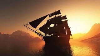 Самые невероятные исчезновения людей и кораблей. ОКЕАН - НЛО.