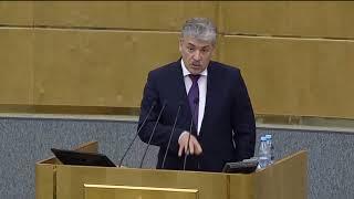 Павел Грудинин  Песочим госдуму и правительство