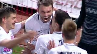 Зоря — Динамо. Огляд матчу. 2:3. 03.04.2019