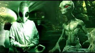 Связь пришельцев с правительством Они везде Новый фильм фантастика про инопланетян НЛО 2017