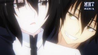 Rebellious age love story ! Busou Shoujo Machiavellianism 武装少女マキアヴェリアニズム  HD