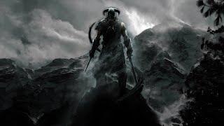 The Elder Scrolls V: Skyrim(SE) - (Сборка CoronerLemurEdition) - сложность Легенда