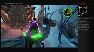 Новый уровень Доктор Стрендж DLC прямой показ