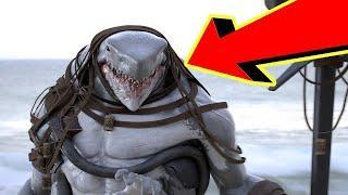 Рыбаки грохнулись на пол от ужаса, когда увидели ЭТО! Что это за существо - подводный человек или...