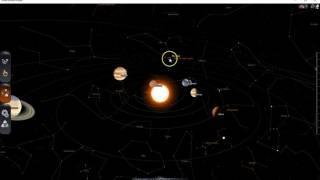 Black Star News: Black Star Orbit Cycle