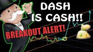 DASH IS CASH! | Cryptocurrency Analysis JUNE 1 2017 | Bitcoin Price 2435 USD | Ethereum | NEM | BTC