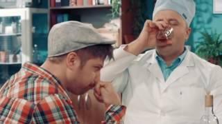 Больница в Украине - комедии 2017 | На троих комедия, смотреть онлайн в хорошем качестве