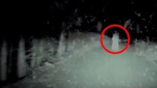 Страшилки на ночь! Призрак девушки под дождем! страшные истории(Эпизод № 9)