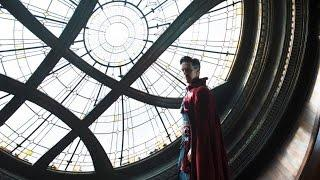 Доктор Стрэндж / Doctor Strange (2016) Третий дублированный трейлер HD