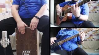 5nizza - Далеко - Band Cover