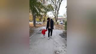 Дом-2 за кадром #240 Алексей Безус: с дочкой долгожданная встреча.