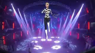 Лучшая танцевальная музыка КЛУБНЯК Пародия. Club dances. Parody