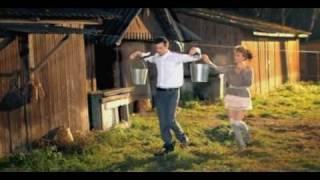 """ФАБРИКА """"Я тебя зацелую"""" REMIX (клип)"""