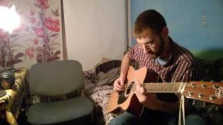 Классика+клубняк 90-х+SystemOfTheDown-Toxicity accoustic guitar
