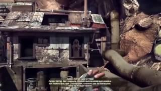 ШИКАРНЫЙ ФИЛЬМ 2017  ЯРОСТЬ  Rage фантастический боевик, игрофильм   YouTube 720p