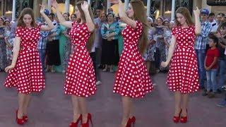 ДЕВУШКИ Очень КРУТО Танцуют!!! FUNNY and INTERESTING VIDEO COLLECTION.