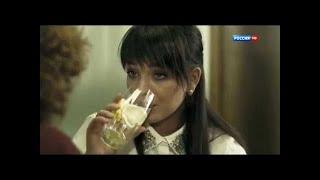 Двойная Жизнь' Мелодрамы Комедии Русские Фильмы 2018