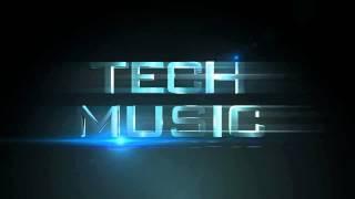 Tech Music 3D Max