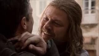 "Игра престолов 3 серия 1 сезон ""Лорд Сноу"""