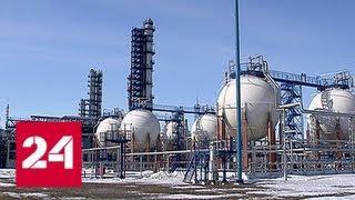 """Алексей Миллер подвел итоги 25-летней работы """"Газпрома"""" - Россия 24"""