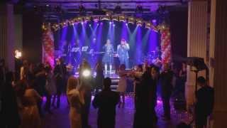 "Хиты 70-х, 80-х, 90-х - Группа ""Ретро-бум"" (live)"
