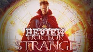 "Review | Фильм ""Доктор Стрэндж/Doctor Strange"""