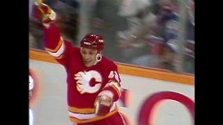 Макаров забивает первый гол в плей-офф НХЛ в 32 года | Русская классика