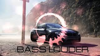 Ildar Nice - Bass Louder (BASS MUSIC) (музыка в машину)
