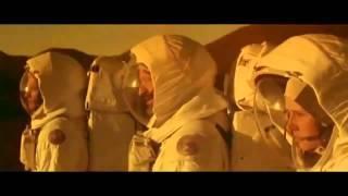 Фантастический фильм Марсианская одиссея приключение фантастика драма