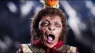 Супер крутой боевик 2018 - король обезьян - Крутейший боевик 2018 HD - приключения, боевик 2018