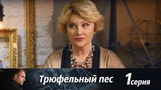 Трюфельный пес -  Серия 1/ 2017 / Сериал / HD 1080p