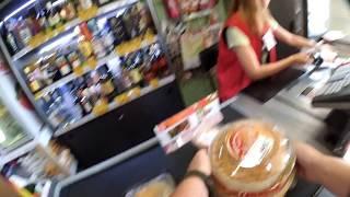 Бесплатный тортик из Люберецкой Пятёрочки в обмен на два просроченных