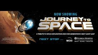 Space 3D film | Mysteries 3D  |  Alien Safari Documentary 3D Film