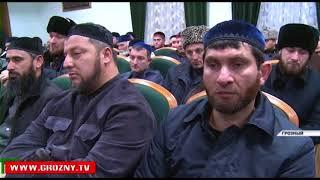 Рамзан Кадыров сделал историческое обращение ко всем мусульманам Чеченской Республики