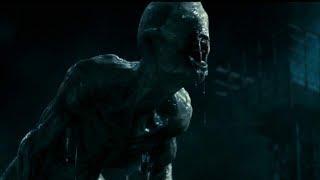 Колония, пришельцы, фантастика которая становится реальностью, новый боевик