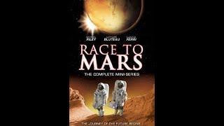 Путешествие на Марс 2017 Фильм Фантастика