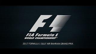 2017 Bahrain Grand Prix: Race Highlights