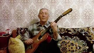 Кетов Сергей Павлович исполняет песни под гитару - 55
