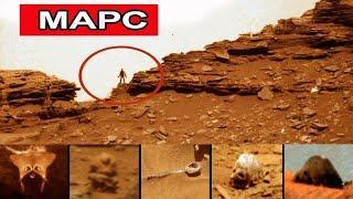 Нам Врали и Врут! Марс Обитаем, Но Переселение На Него Не Возможно! И Вот, Почему. Док. Спец.Проект.